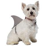 Traje Del Perro De La Aleta De Tiburón Rasta Imposta, Medio