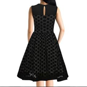 Zaful Mujer Vestido Vintage