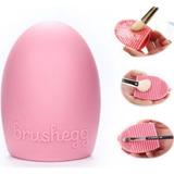 Brush Egg Limpador E Higienizador De Pinceis De Maquiagen