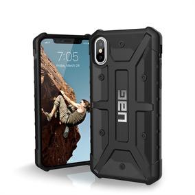 Funda Iphone X Pathfinder Case Negro Uag