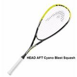 Raqueta Head Aft Cyano Blast Squash