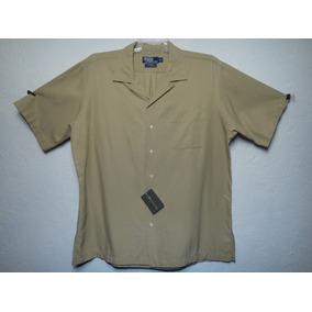 Camisa L/g Polo By Ralph Lauren Caballero Envio Gratis