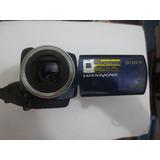 Videocamara Sony, 60 Gb De Memoria Interna, 60x De Zoom Opti