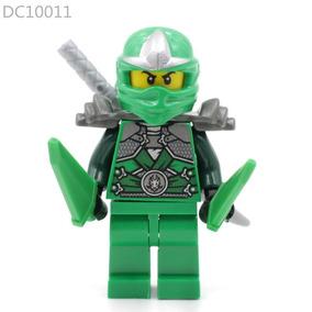 Bonecos Lego Ninjago Entrega Imediata