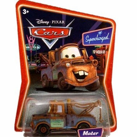 Cars Disney Mater Jugueteria Bunny Toys