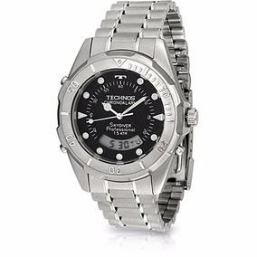 0c74c67d1ea 1p Classico Technos Skydive T 20560 Masculino - Relógios De Pulso no ...