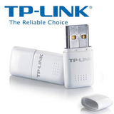 Adaptador Wifi Usb Tp-link Internet Inálambrico Tl-wn723n
