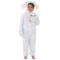 Disfraz De Conejo Niñas Niños Primavera Disfraces Animales