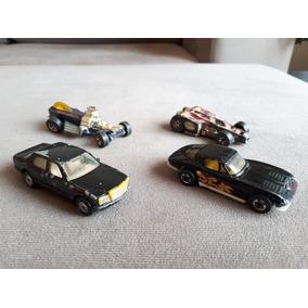 Autitos Juguete Hot Wheels 1980 A 2007 Escala 1/64