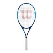Raqueta De Tenis Wilson Ultra Power Xl 112, 4 Y 3/8