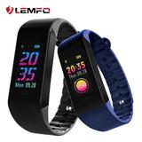 Pulsera Inteligente Lemfo - Monitor Fitness