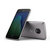 Motorola Moto G5 Plus 32gb 4g Gris, Sellado, Liberado!