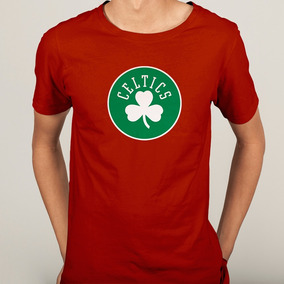 e162ebd7ed Camisa Camiseta Boston Celtics Nba Basquete 2018 - Mod. 02
