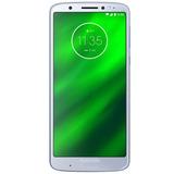 Smartphone Motorola Moto G6 Plus Topázio Dualchip 64gb Tel