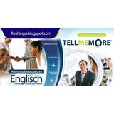 Curso Inglês Tell Me More Básico Ao Avançado Acesso Ilimitad