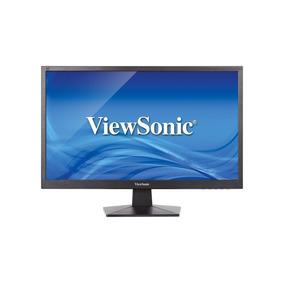 Monitor Viewsonic Lcd Tft 24 Full Hd 1080pi-hdmi-5ms - Ves