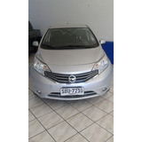 Nissan Note 1.6 Note Advance Mt