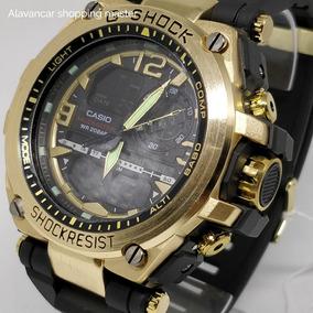 2e76f9b5545 Latinha Relogio G Shock Atacado - Relógios no Mercado Livre Brasil