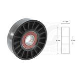Polea Tensora Accesorios Pontiac G5, G6/grand Am 02-10 Xkp