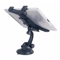 Soporte Base Tablet De 10 Auto Android Ipad Gps Holder