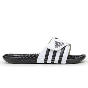 Novo Chinelo Masculino adidas Adissage Sandalia De Velcro