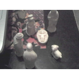 Set Nacimiento 6 Piezas Chico Navidad