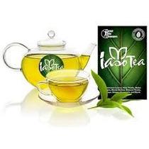 Iaso Tea Bajar 5 Libras En 5 Días Desintoxicación Orgánico