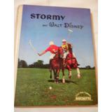 Stormy Par Walt Disney Hachette Libro Infantil En Francés