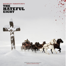Morricone The Hateful Eight 2 Vinilos 180 Gramos Posters
