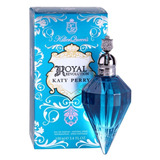 Perfume Royal Revolution Katy Perry Edp 100ml Mujer