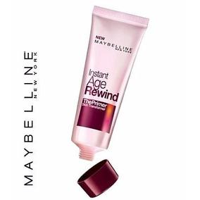 Primer Maybelline Instant Age Rewind Anti Idade Rugas Poros