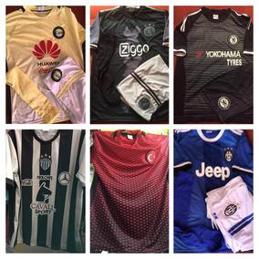 12 Uniformes De Futbol Completos Genesis, Deportiva, Gool