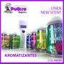 Desodorante De Ambiente Newscent (24 Unidades)