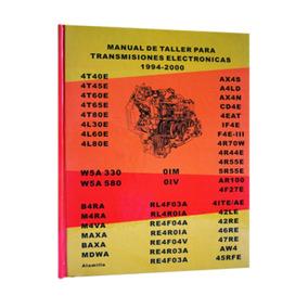 Manual De Taller Para Transmisiones Electronicas 1994-2000