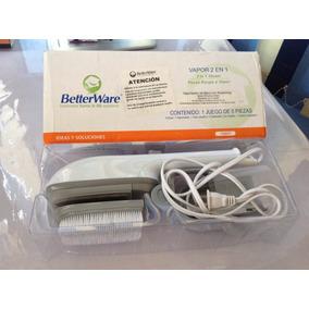 Betterware Vaporizador De Mano Con Accesorios