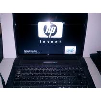Laptop Hp 550 Para Arreglo O Piezas Envío Gratis!
