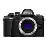 Camara Olympus Om-d E-m10 Mark Ii Mirrorless Digital