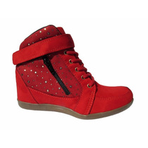 Tênis Sneakers Feminino ! Preço De Fabrica