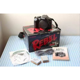 Cámara Reflex Digital Canon Rebel Eos T2i