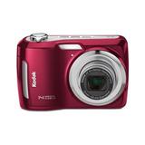 Cámara Digital Kodak Easyshare C195 (rojo) (descatalogado P