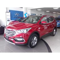 Hyundai Santa Fe Limited 4x4 Aut 3300cc 2016
