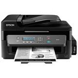 Impresora Multifunción Monocromatica Wf M205 Wi-fi Epson