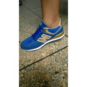 Zapatos New Balance Dama Mujer Tallas 34-40