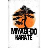Poster Cartaz Karate Kid Filme Decoração Mais Barato Art A3