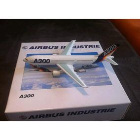 Maquete /miniatura Aviao Airbus A300