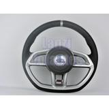Volante Esportivo Golf Gti Ford Eco Fiesta Ka Escort Prata
