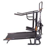 Caminadora-escaladora Mecánica 4 En 1 Fuxion Sports Ff-c4e1