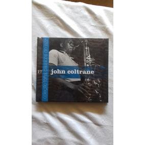 Coleção Clássicos Do Jazz John Coltrane