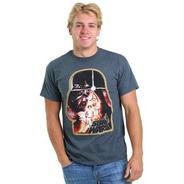 Polera Star Wars Una Nueva Esperanza - A New Hope - Talla M