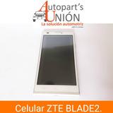 Celular Zte Blade L2